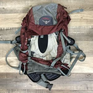 OSPREY | Women's Aura 50 Hiking Backpack Outdoors